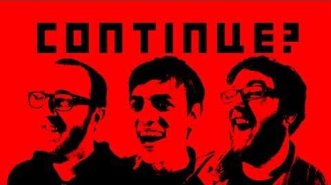 Hey! We're 'Continue?' - Get To Know Us