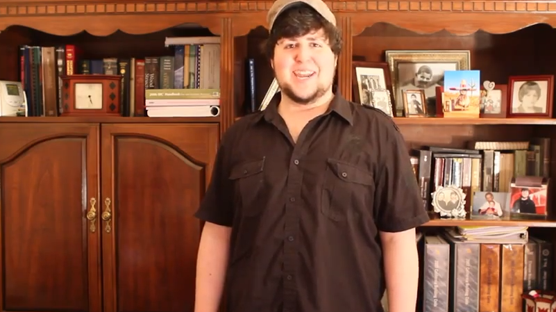 Why did jontron leave gamegrumps yahoo dating
