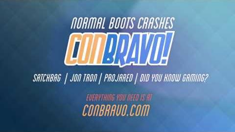 ConBravo Announcement!