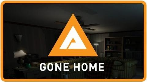 Gone Home and Game Formalism