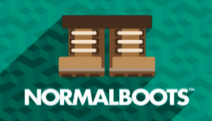 NormalBoots Logo