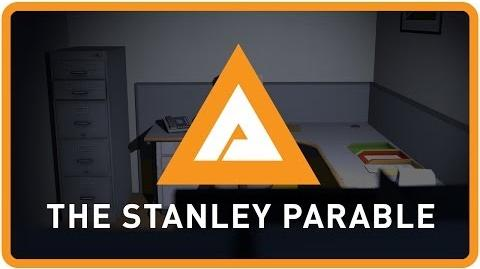 The Stanley Parable & Goosebumps