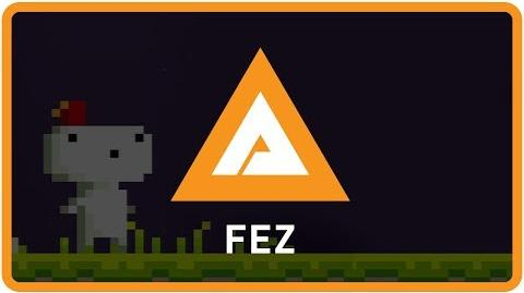Anti-Semantics - Fez & Phil Fish