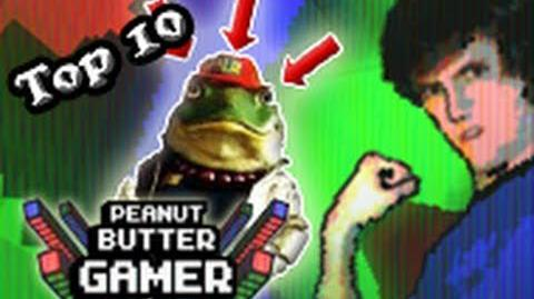 Top 10 Most Annoying Things in Video Games!
