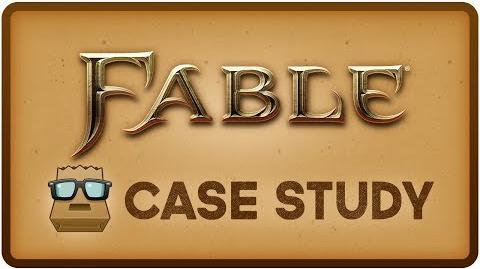 Fable and the Human Condition