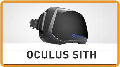 Oculus Sith - The Facebook Acquisition of Oculus VR