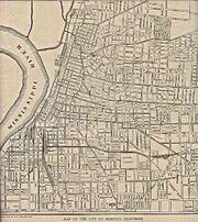 Memphis 1911