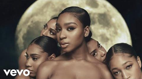 Normani - Waves (feat. 6LACK) (Official Music Video)-0