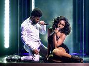 Normani 2018 Billboard Music Awards Show U6CmXtd38jSl