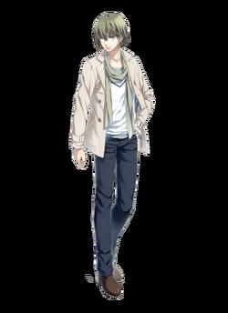 Natsuhiko LastEra