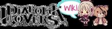 Logo Diabolik Lovers Wiki