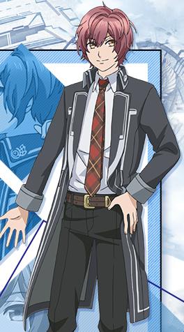 Heishi anime