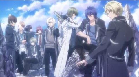 Norn9 ∾ Opening Anime