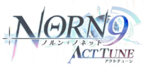 Logo NORN9 AT