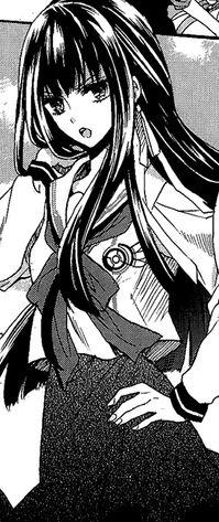 Mikoto-manga