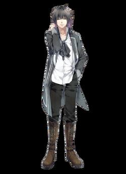 Itsuki 2