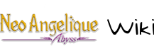 Neo Angelique Abyss Wiki-wordmark