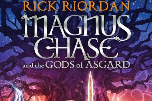 Norse World of Rick Riordan Wiki