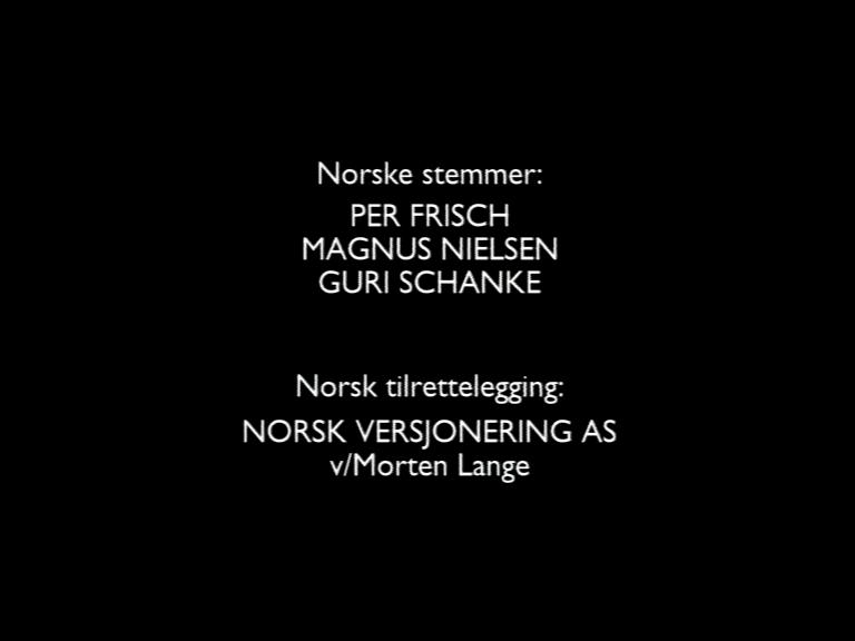 Utrolig Leker søker barn (TV-serie) | Norske Dubber Wikia | FANDOM powered FQ-69