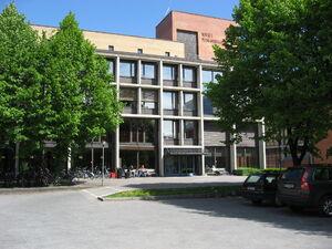 NorgesMusikkhøgskole