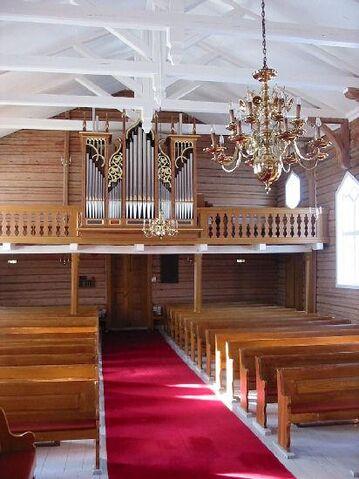 File:Nordreisa kirke troms.jpg
