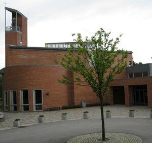 Som-kirke