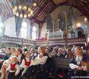 Vår Frelsers kirke (Haugesund)