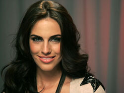 Jessica Lowndes for President
