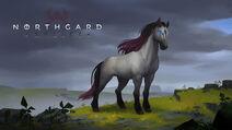ClanBG Horse