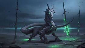 ClanBG Dragon