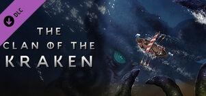 DLC-Kraken