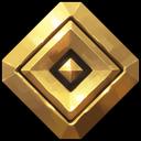 Rank Gold