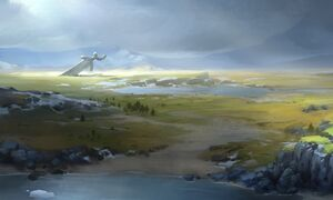 Northgard Land