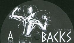 Backs logo