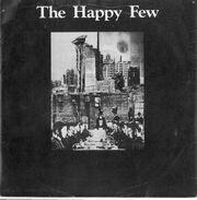 The Happy Few Single Cover