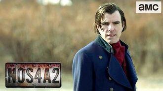 NOS4A2 'A Look at Season 2' Returns June 21
