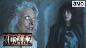 'Jolene Passes On the Fight to Vic' Talked About Scene Ep. 106 NOS4A2