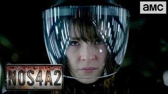 NOS4A2 'I'll Stop You' Season 2 Teaser Returns June 21