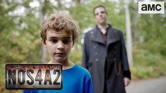 NOS4A2 'A Hero Rises' Season 2 Trailer Returns June 21
