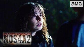 NOS4A2 Season 2 Official Trailer Returns June 21