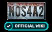 NOS4A2 Official Wiki