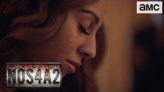 'Gunbarrel' Next On Season 1 Finale NOS4A2