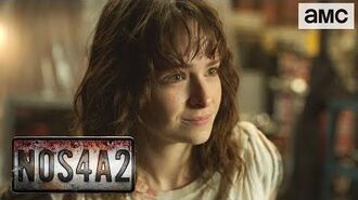 NOS4A2 'Catching Up w the Characters in Season 2' BTS Returns June 21