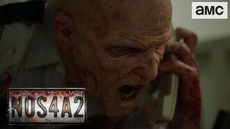 NOS4A2 'Bad' Season 2 Teaser Returns June 21
