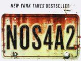 NOS4A2 (Novel)