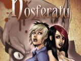 Nosferatu (2010 graphic novel)