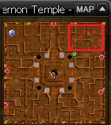 Fernon temple -2 map Angry Oto-Fox