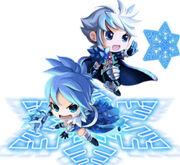 BlueMage
