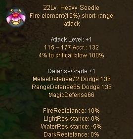 Heavy Seedle Desc