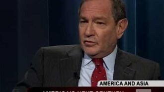 George Friedman on America's Domination in the 21st Centruy